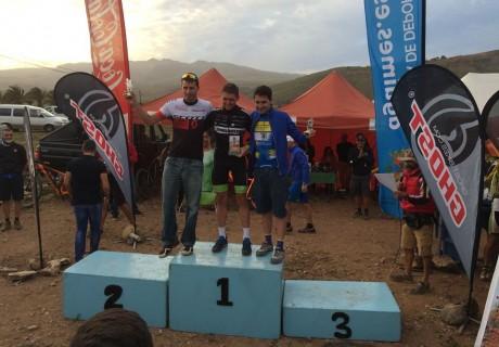 Michał Neumann – 1 lugar M2 / 2 lugar OPEN, La Copa de Gran Canaria AGUIMES / LA GOLETA – el año 2016.