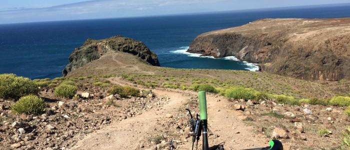 BIKE CAMPS – Gran Canaria, Agaete