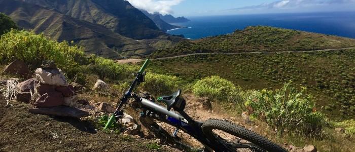 Agaete, Gran Canaria 10-24.02.2017