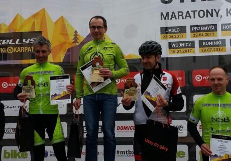 Tomasz Ruszkowski / 1st place M40 HOBBY distance – 2017 year.